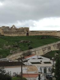 Forte de São Sebastião