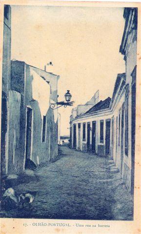 Rua Pinheiro Chagas