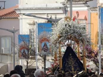 Mãe Soberana in centre of town