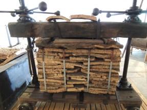 Cork press