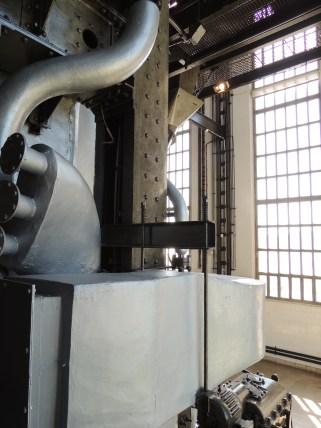 boiler room windows