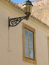 Faro window