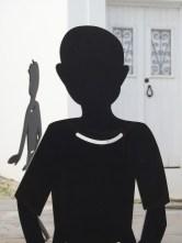 Is this the Moorish boy?