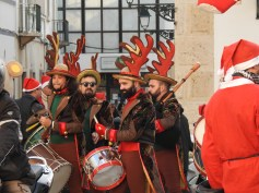 The reindeer band