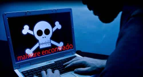 Novos meios de esconder malwares