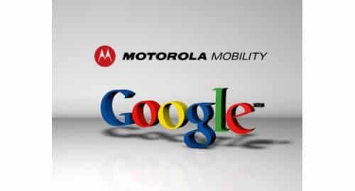 Google e Motorola