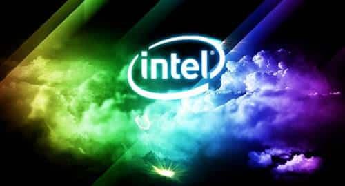 Intel Cloud computing