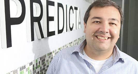 Walter Silva, da Predicta