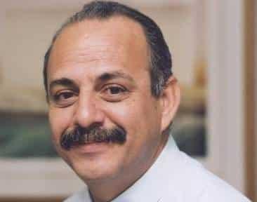 Cesar Almeida, gerente-executivo de Tecnologia da Informação da Nestlé Brasil
