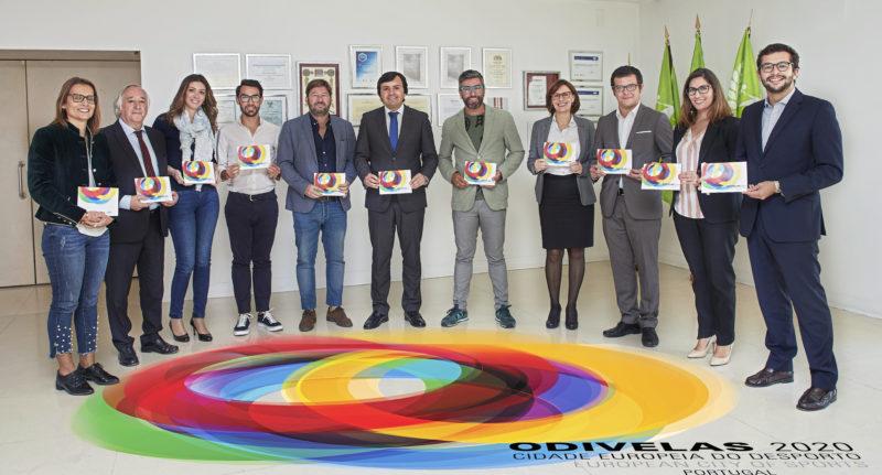 DESPORTO | Odivelas candidata à Cidade Europeia do Desporto em 2020
