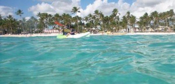 Destinos no mundo Punta Cana República Dominicana