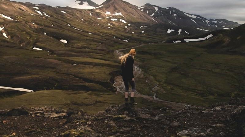 Viajar sozinha(o) é uma experiência transformadora