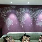 12 tipos de decoração para quem ama viajar