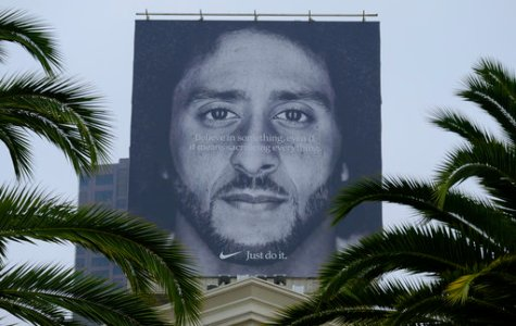 Nike Releases Ad Featuring Colin Kaepernick