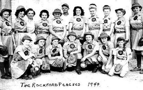 All-American Girls Professional Baseball League Celebrates Its 75th Birthday