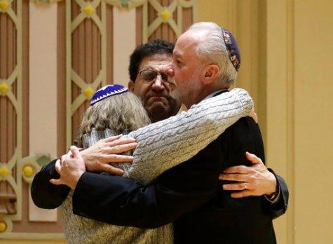 11 Killed During a Mass Shooting at a Pittsburg Synagogue