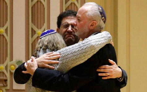 11 Killed During a Mass Shooting at a Pittsburg Synagogue