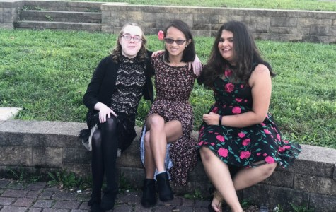 Feeling Like a Freshman: My First Homecoming Dance