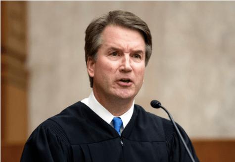 Kavanaugh Case: The Basics
