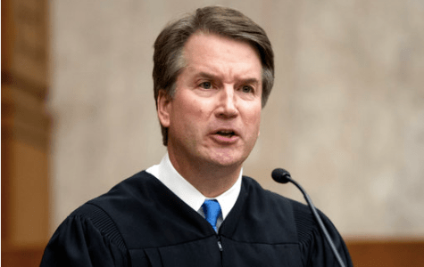 Kavanaugh Case: The Basics