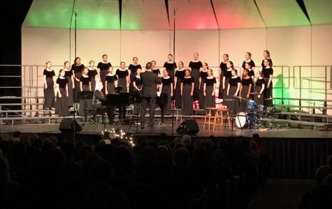 Holiday Concert Experiences