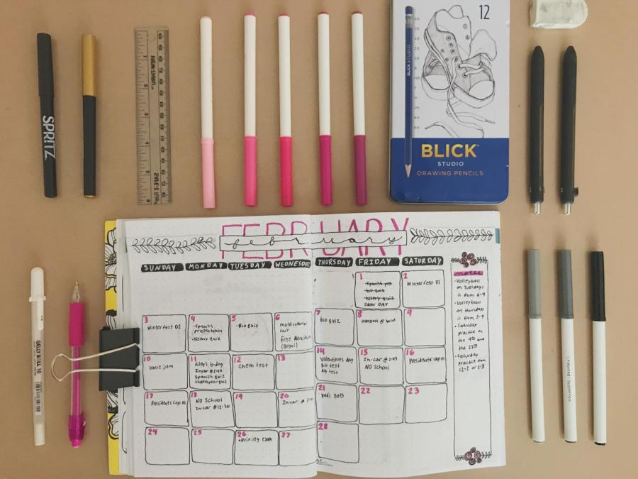 How to Bullet Journal: Beginners Edition