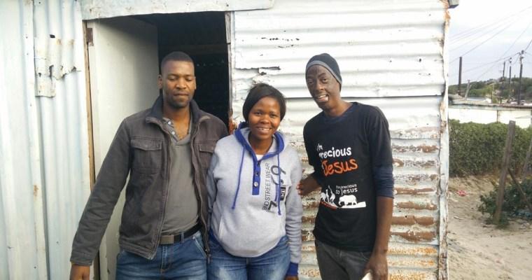 Khayelitsha! (New Home)