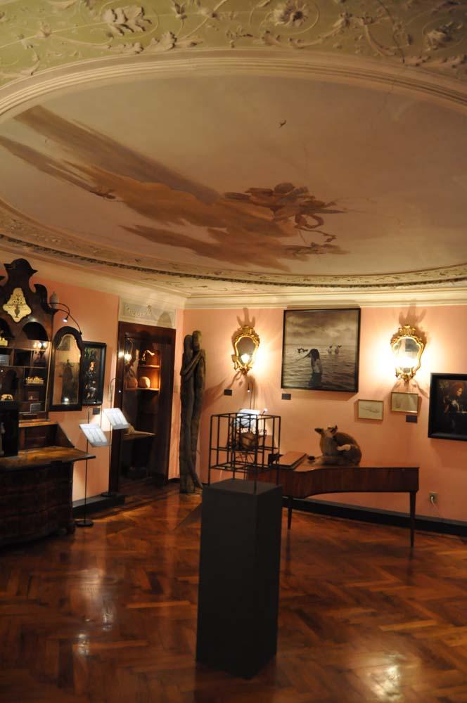 Cabinet De Curiosit Contemporain Olia I Klod
