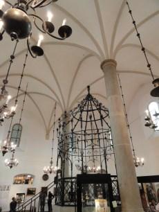 Kazimierz Old Synagogue