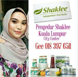 Pengedar Shaklee Kuala Lumpur, Shaklee Independant Distributor