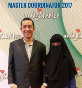 Pengedar Shaklee Putrajaya & Cyberjaya
