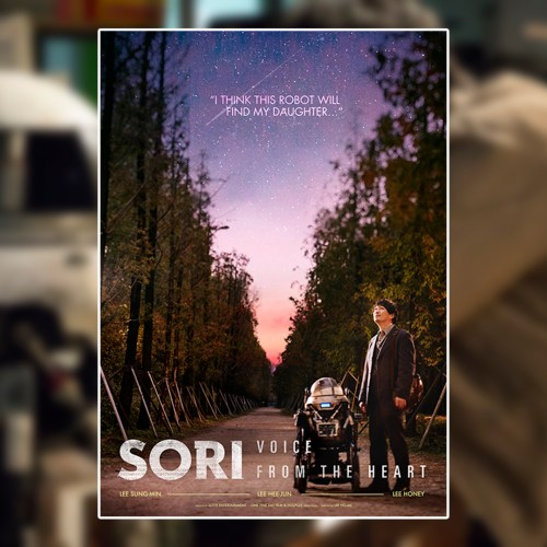 Sori : Voice from the Heart