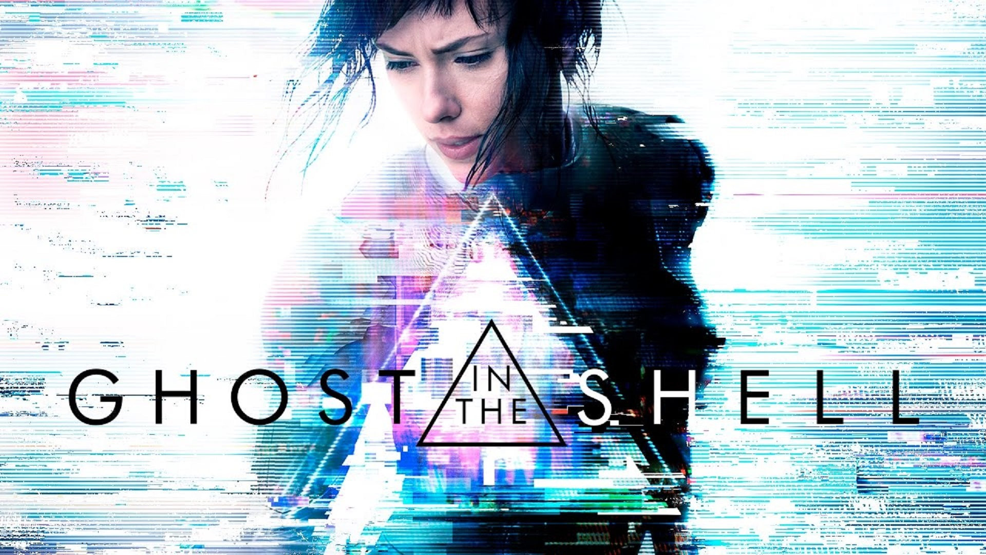 Ghost In The Shell - Concours