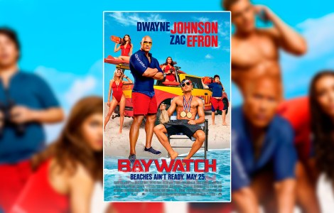 Baywatch - Concours