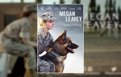 Megan Leavey - Concours