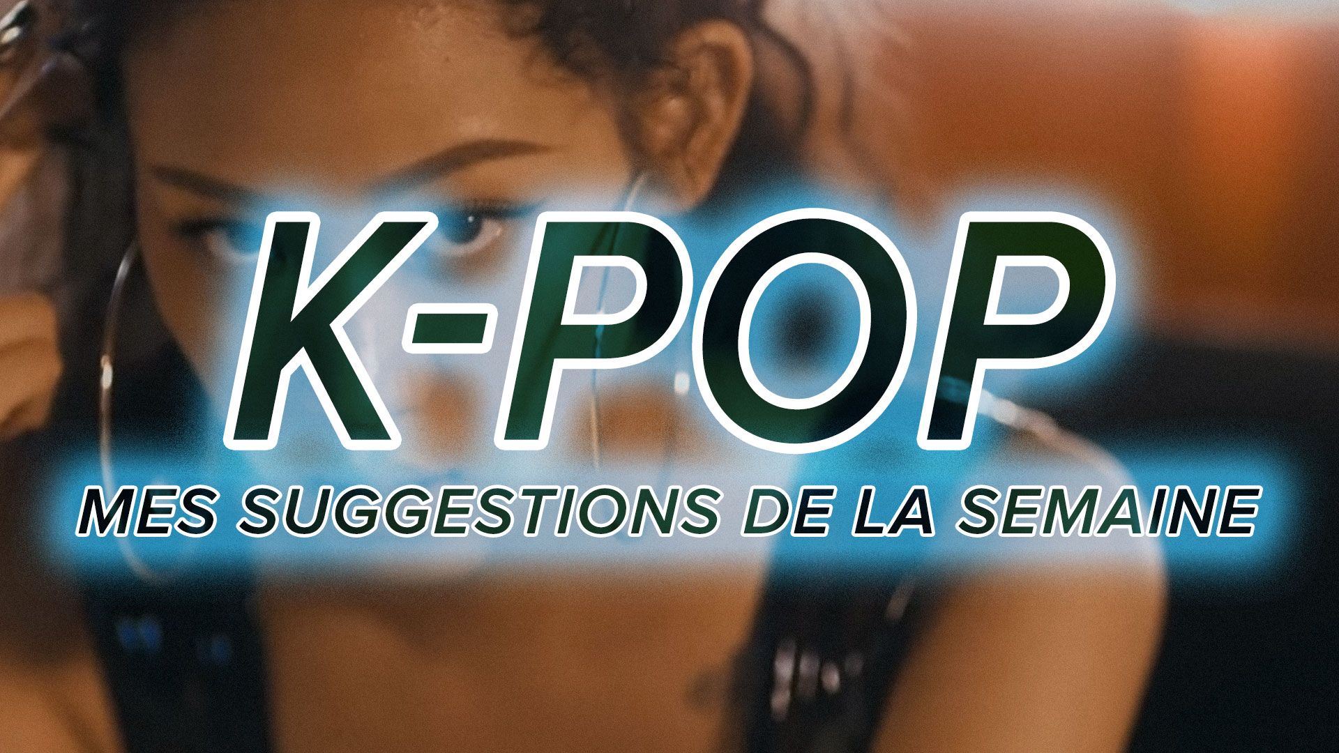 K-Pop du 24 au 30 septembre 2017 – Nada