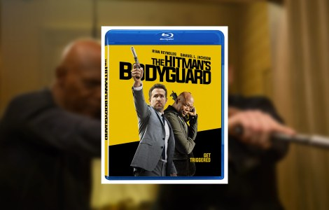 The Hitman Bodyguard