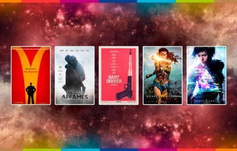 Top 5 films Americains