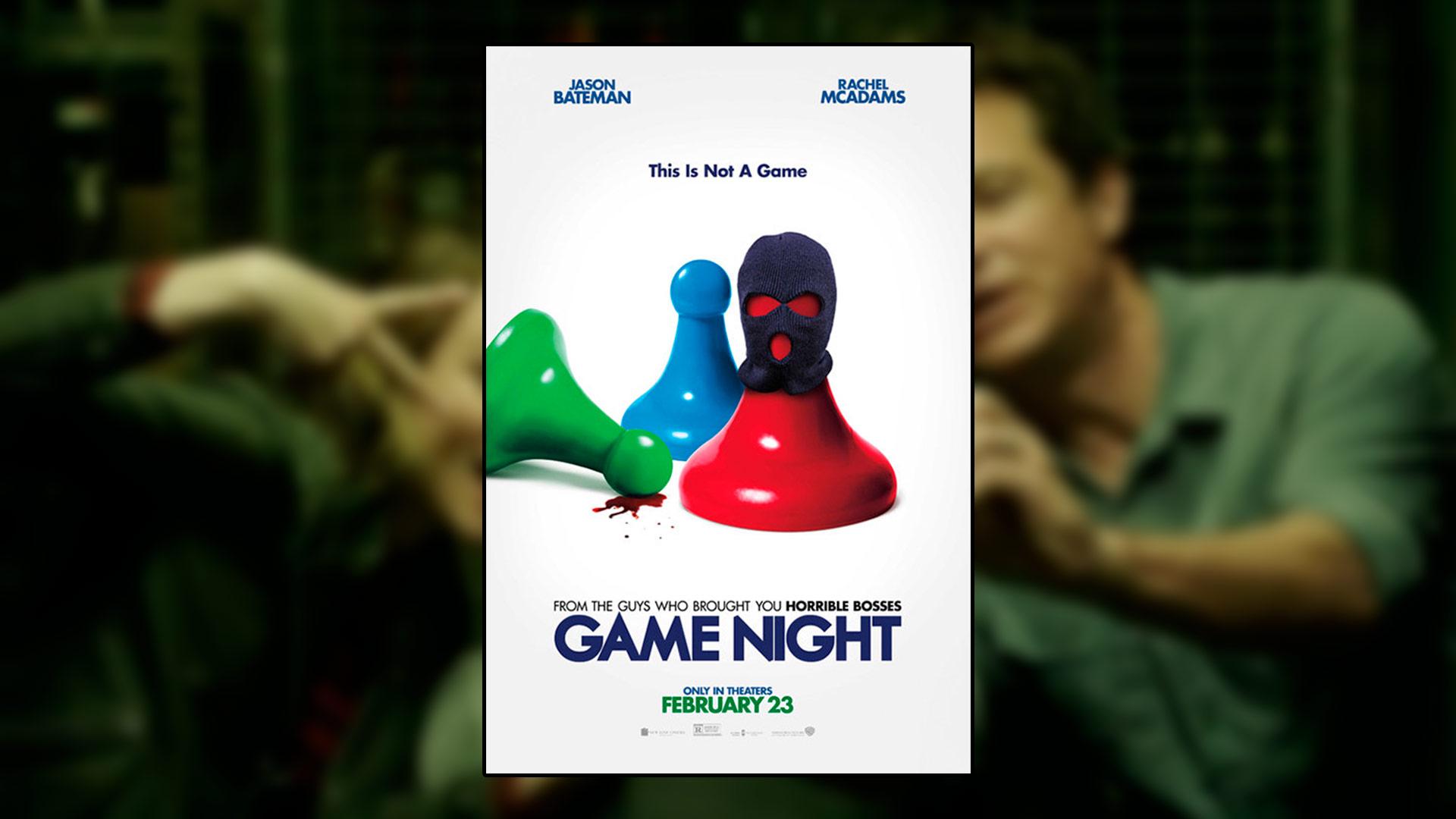 Game Night