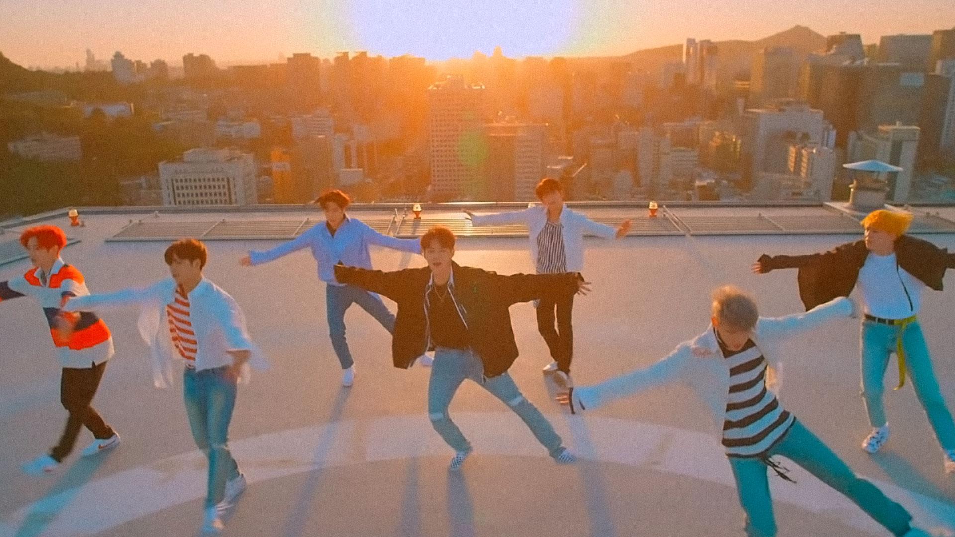 K-Pop du 8 au 14 octobre 2017