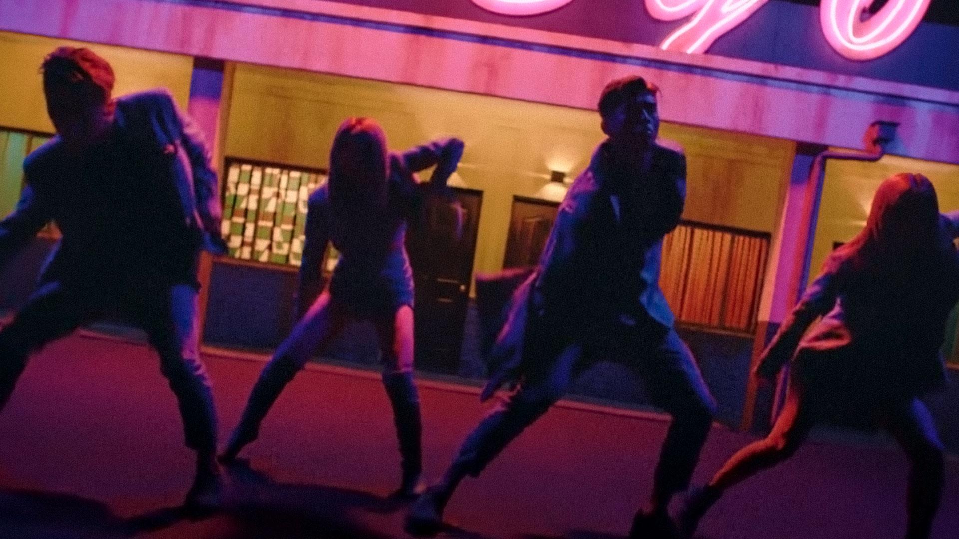K-Pop du 19 au 25 novembre 2017 – KARD