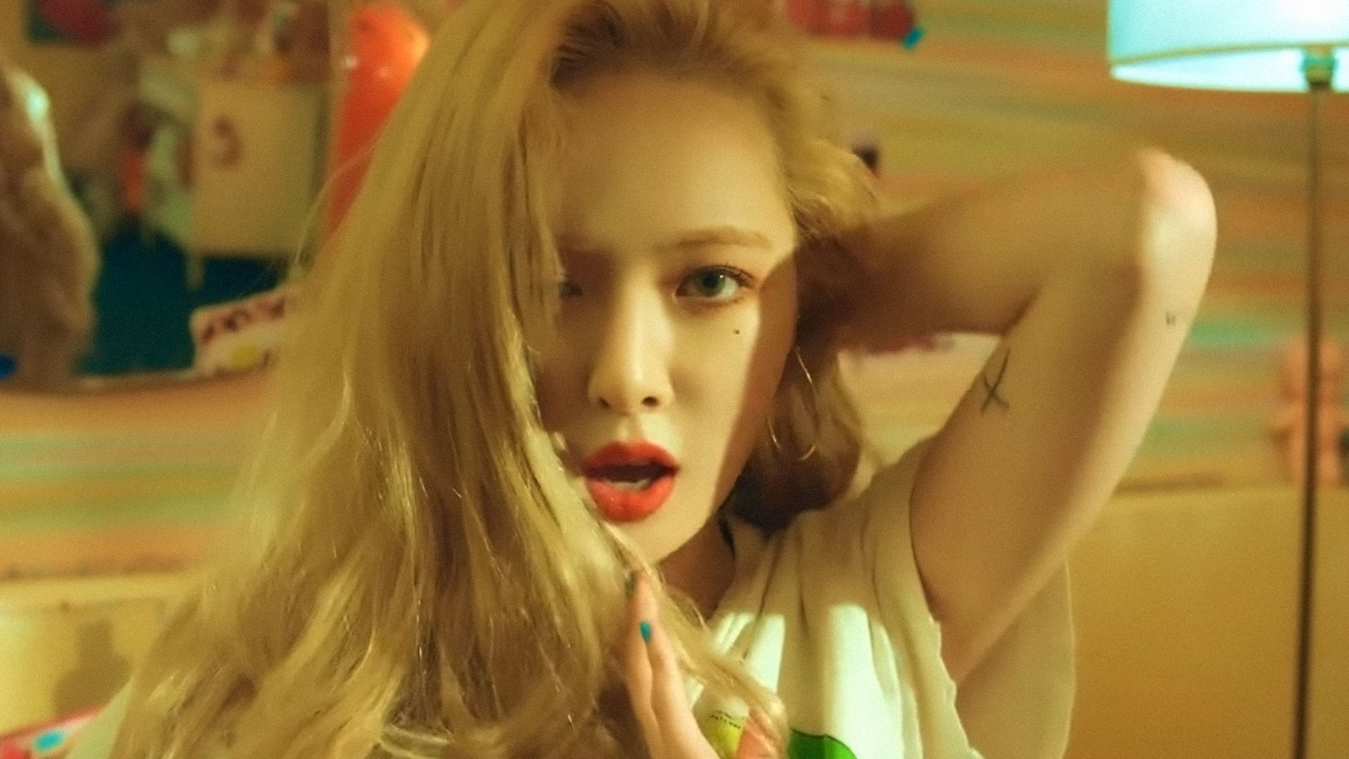 K-Pop du 3 au 9 décembre 2017