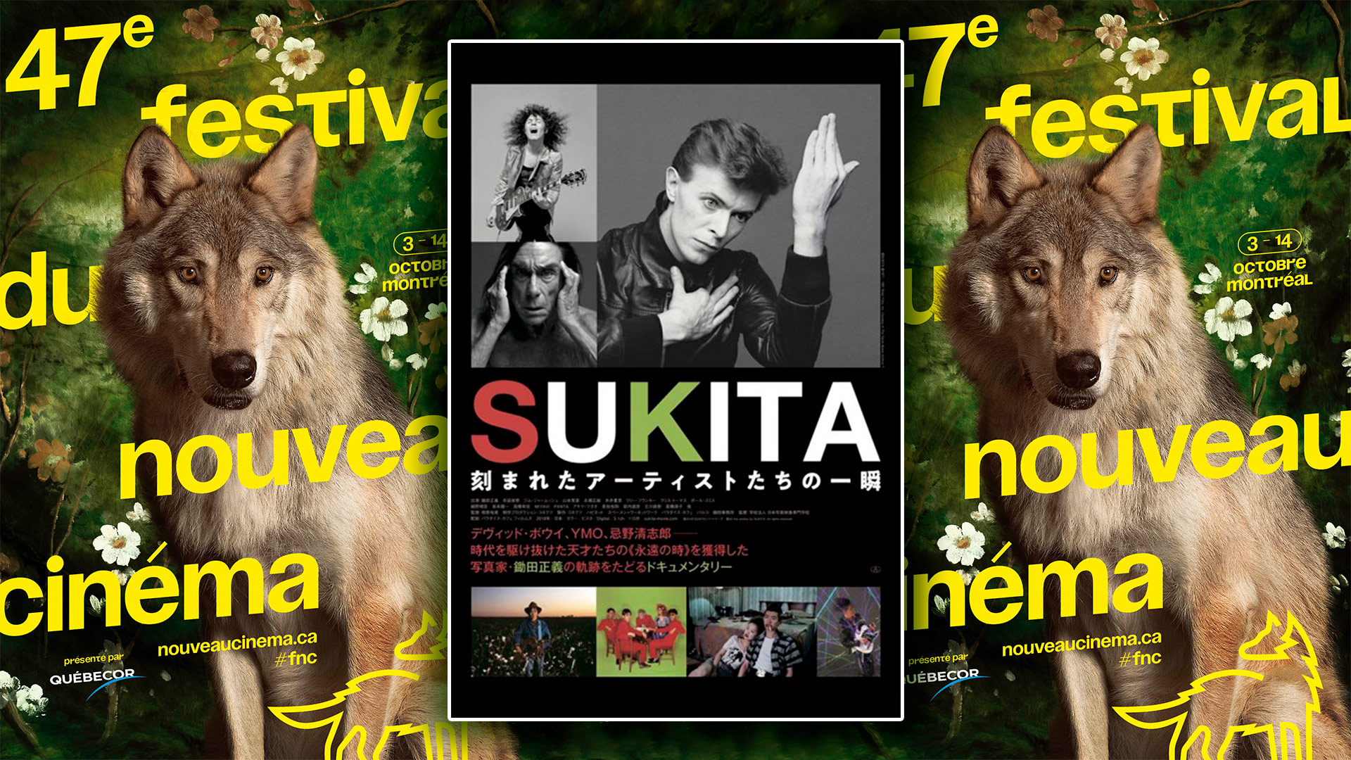 Sukita : The Shoot Must Go On