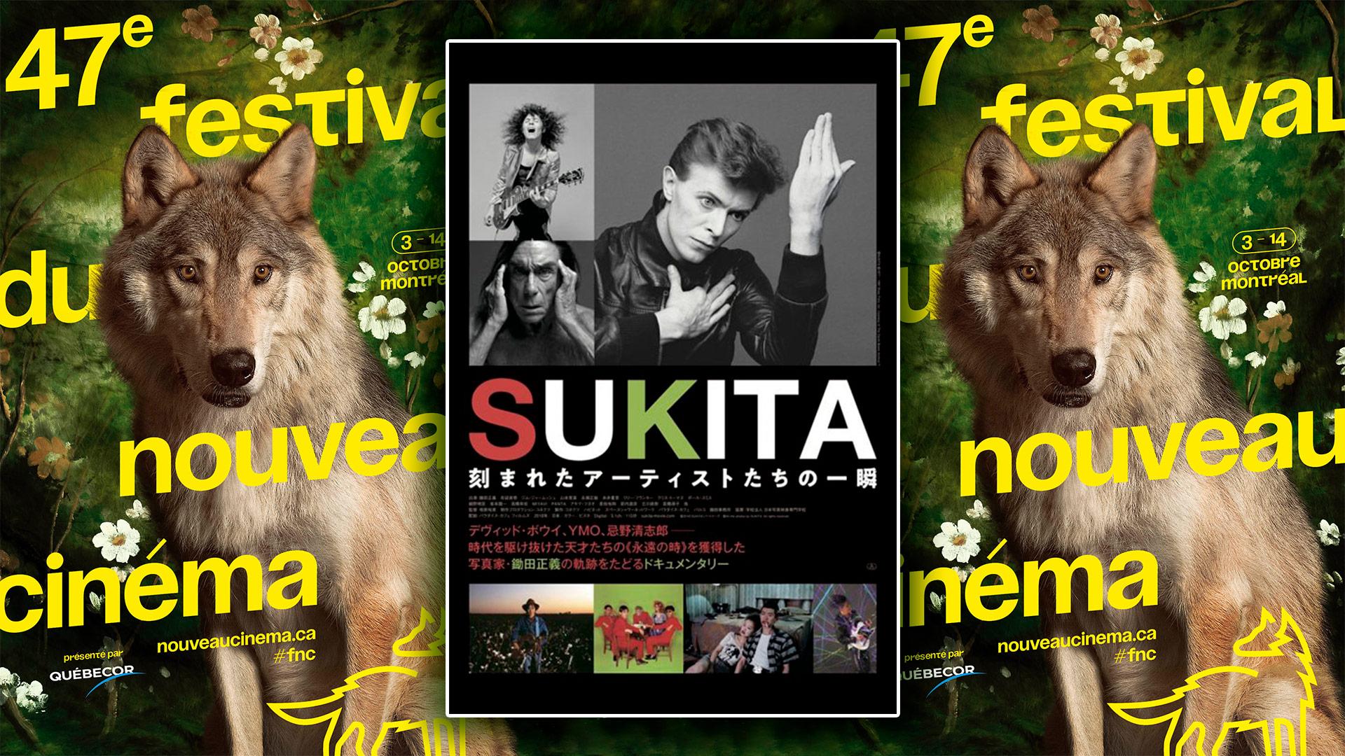 Sukita : The Shoot Must Go On