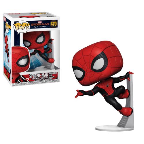 Spider-Man - Funko Pop