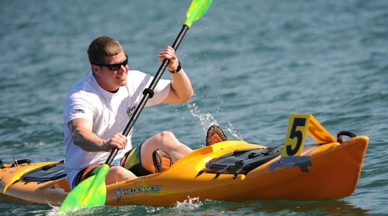 kayaking 569282 1280 - Kaiaciștii aproape de reluarea sezonului
