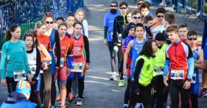 Campionatul Sudest European de Duatlon 2017 01 300x157 - Două medalii balcanice pentru triatloniști