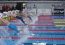Participare la Campionatele Internaționale de înot ale României