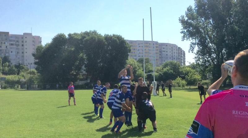 iasibm - Rugbyștii calificați în finala DNJ U18