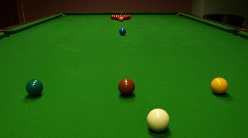 masasn - Titluri la snooker tineret și juniori